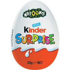 Weed growers narrowly avoid losing house – kept stash in Kinder Surprise egg