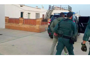 60 Arrested & Ten Tonnes Of Hash Seized in Spain