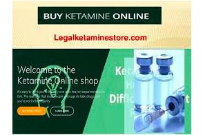Buying Ketamine Online