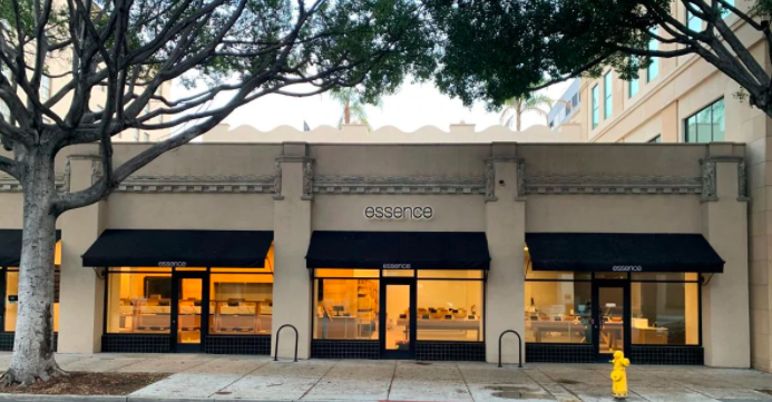 Cannabis Retailer Green Thumb Debuts In California With Essence Pasadena Store