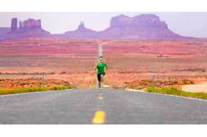 A Runner's High Has This in Common With Orgasms and Weed