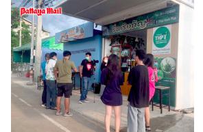 Thailand: Pattaya's 1st legal cannabis clinic opens