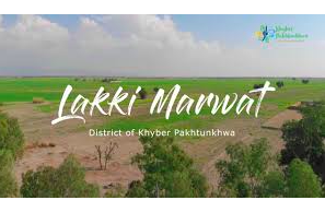 Pakistan: Police on Wednesday claimed to have arrested two motorcyclists with a big quantity of hashish near Baistkhel area of Lakki Marwat.