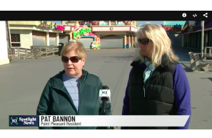 Video – NJ: Boomers Upset That They Might Smell Weed On Their Boardwalk Strolls !