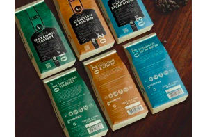 Wuhan Launches Medspresso CBD Infused Whole Bean Roasted Coffee