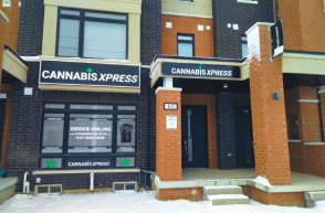 Cannabis XPress Canada To Open Mini Weed Marts Competing with the Bigger Players