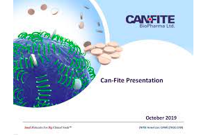 Can-Fite Says Cannabinoid-Based Therapies Stop Liver Cancer Growth, Preclinical Studies Show