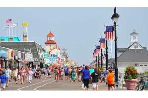 New Jersey: Ocean City Council Bans Marijuana Sales