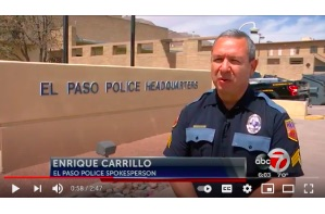How will New Mexico's marijuana legalization impact Texas? Border community police chief …