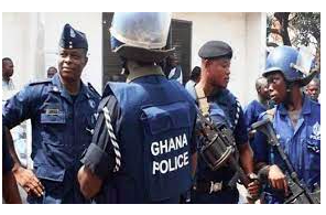 Ghana: Police intercept a bus with over 250 kilogrammes of Indian hemp