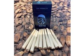 Winnebago tribe launches smokable hemp product