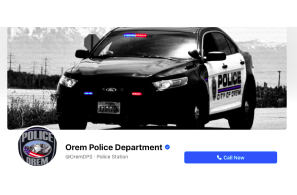 Utah: Orem Cops Try To Get The People To Bring Their Weed To Cop Shop & Win A Night In A Hotel