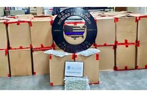 2 truckers face prosecution after $4.5M marijuana seizure at US-Canada border