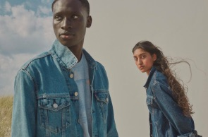 Levi's Wellthread collection showcases sustainable use of hemp