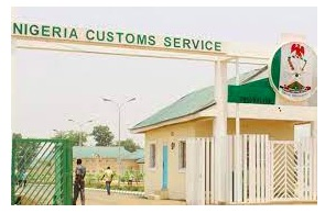 Nigeria: Customs seize 3,311 bags of rice, nine sacks of cannabis