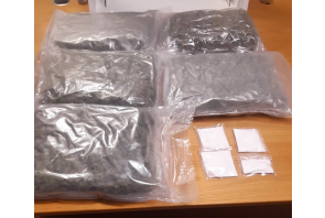 Ireland: Two Arrests after Skerries Cannabis Seizures