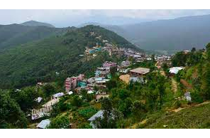 Nepal: Two arrested with cannabis in Baitadi