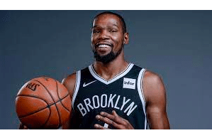 Kevin Durant Announces Sponsorship Deal With Weedmaps