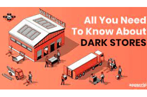 Green Entrepreneur: The Rise of Dark Stores in Cannabis