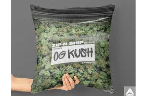 Use Weed To Make Comfy Cushions Say Scots Scientists