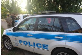 Trinidad: St Joseph police seize guns, arrest man for growing weed
