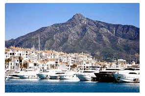 Spain - Marbella: Around 400 Kilos Of Has Seized In Separate Raids