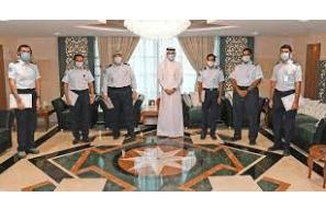 Doha: 81kg hashish hidden inside wooden pallets seized